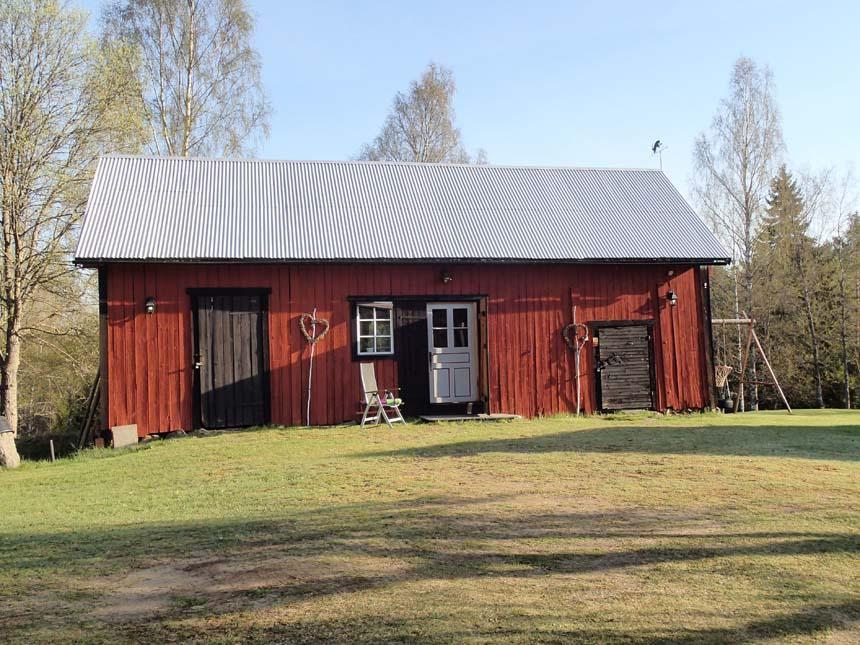 Bror Duktig och Lustig bodde här!
