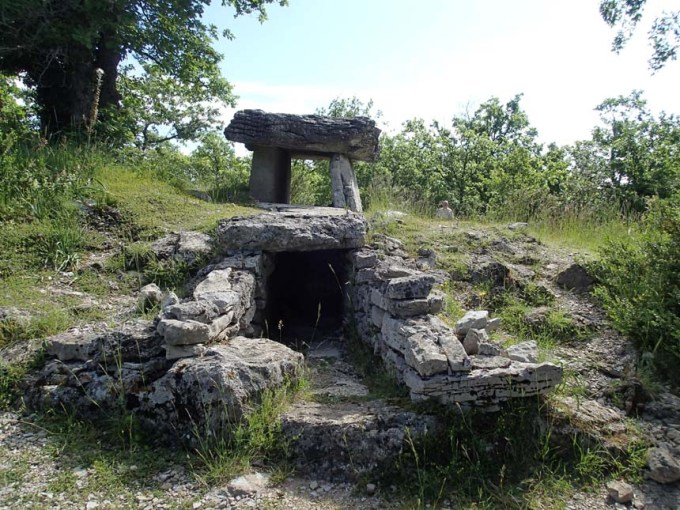 Megalittunnel