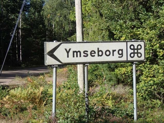 Ymseborg