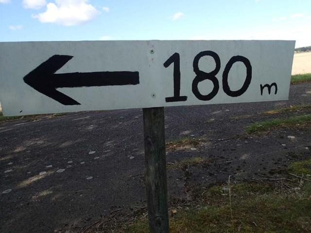 180meter