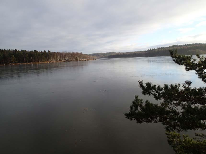Lilla Delsjön