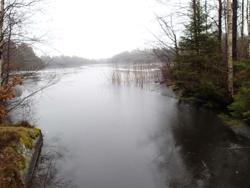 Stora Köperödssjön